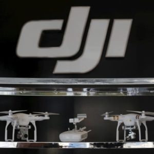 New DJI Drones & Products